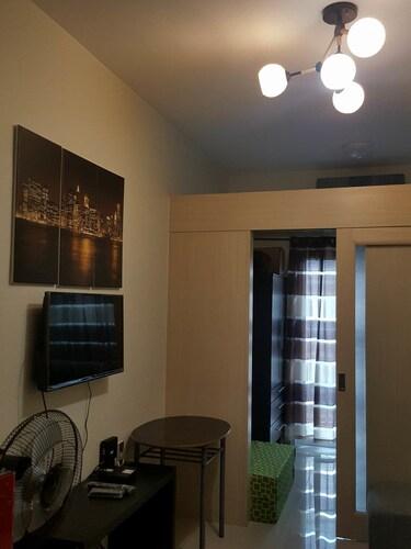Condo Hotel Jazz Residences Studio, Makati City