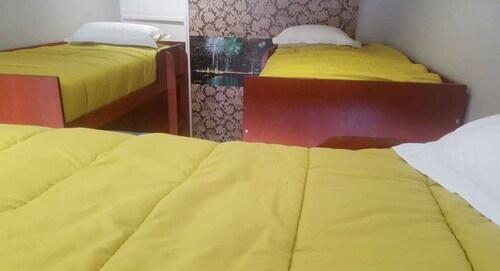 Secret Hostel, Porto