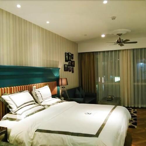 Lock Hotel, Putian