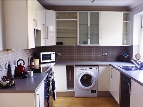 Nube Serviced Apartments, London