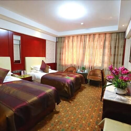 Xinyue Hotel, Yantai