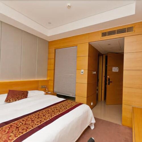 Meikai Hotel Huzhou, Huzhou