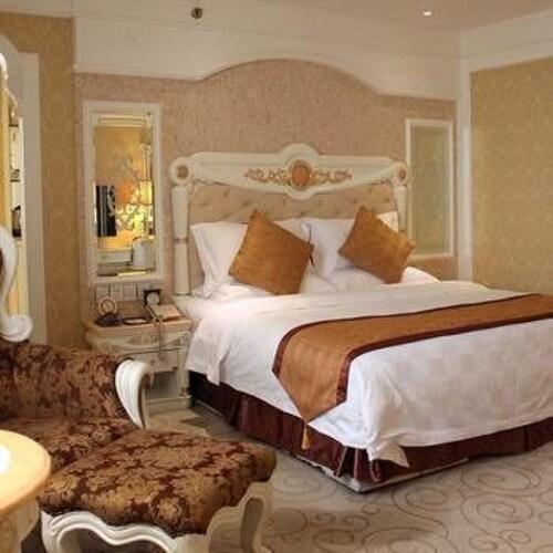 Winner International Hotel, Quanzhou