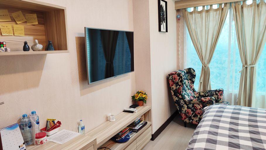Papilukas Room Grand Kamala Lagoon, Bekasi