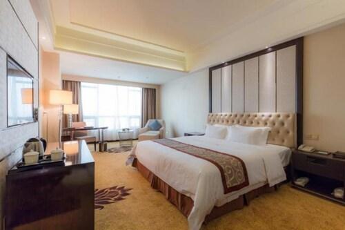 Tai Ran Hotel, Shenzhen
