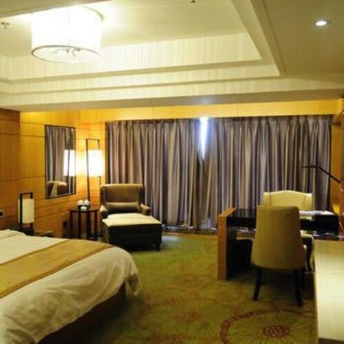 Yandu International Hotel, Chaoyang