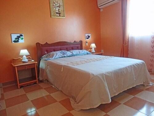 Apartment Lotus,