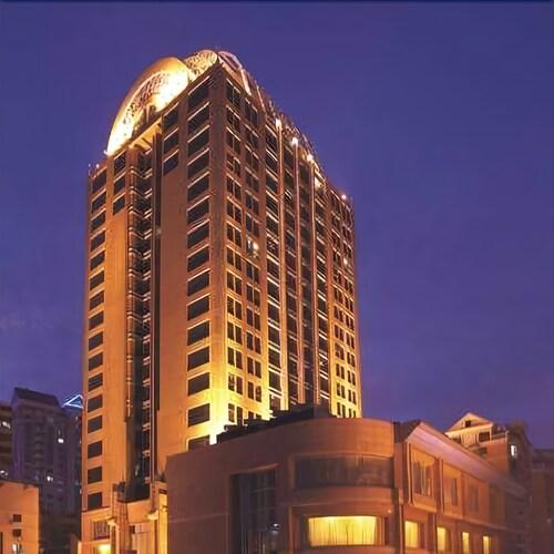 Renhe Dynasty Hotel Qingtian, Lishui