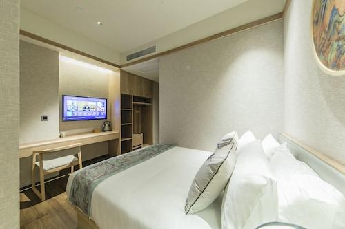 Enzexiaozhu Boutique Hotel, Fuzhou
