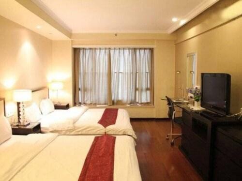 Dalian Haizhilian Apartment Hotel, Dalian