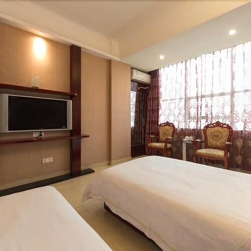 Mintai Grand Hotel, Fuzhou