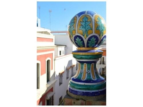Espacio 04, Sevilla