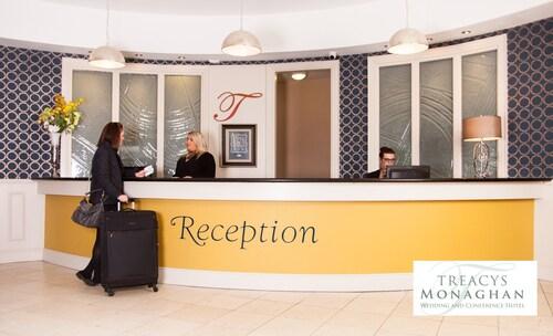 Treacys Hotel Monaghan,