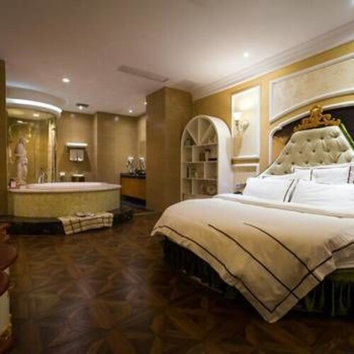 Forever Impression Hotel Suzhou, Suzhou