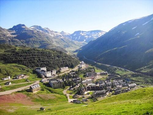 Apartamentos Candanchu 3000, Pyrénées-Atlantiques