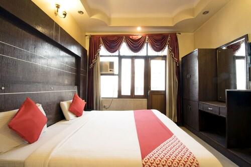 OYO 17109 Hotel Vipul Palace, Reasi