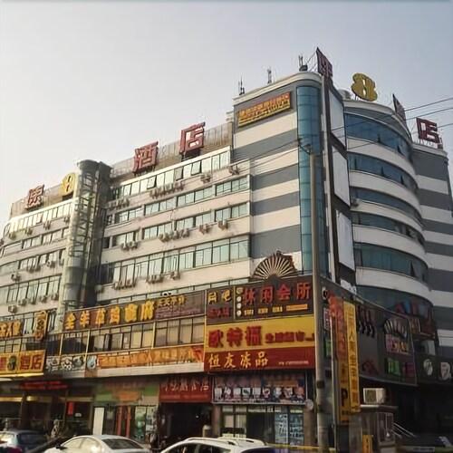 Super 8, Shanghai