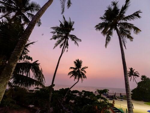 OYO 11891 Amare Beach Resorts, Alappuzha