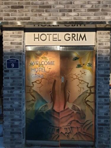 Hotel Grim Jongro Insadong, Jung