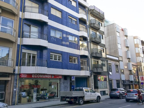 LV Premier Marques Apartments MQ1, Porto