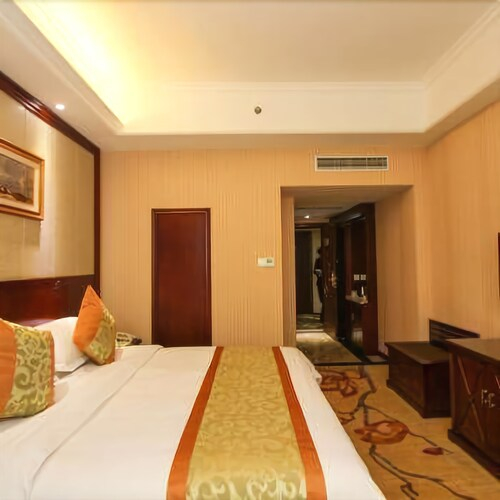 Vienna Hotel, Hangzhou