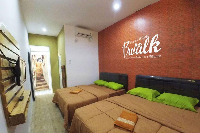Hotel BWalk Premier, Malang