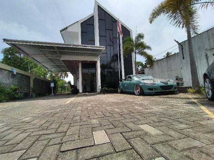New Citra Hotel, Kulon Progo