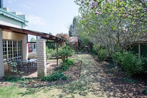 Romance Cottage, Nkangala