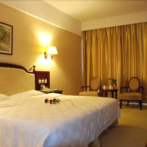 Hanlin Hotel, Weifang