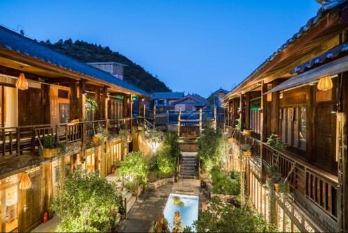 Ritzman Inn, Lijiang