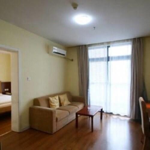 Home Inn, Shanghai