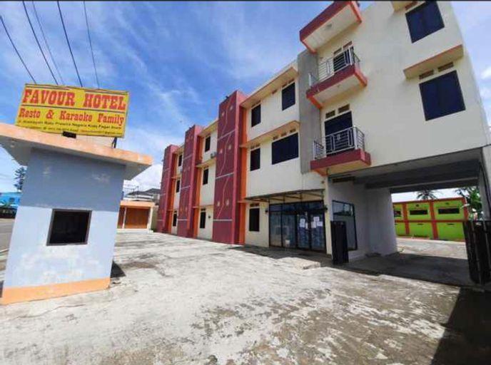 Favour Hotel Pagar Alam, Pagar Alam