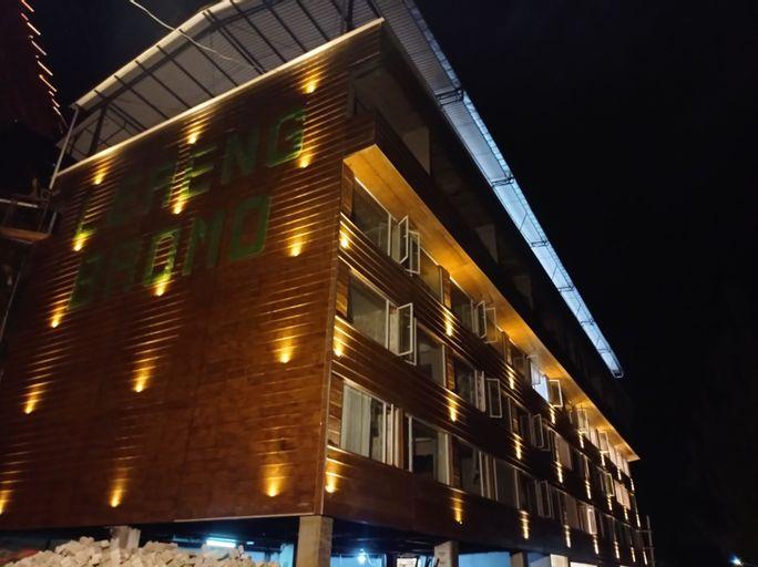 Lereng Bromo Hotel, Probolinggo