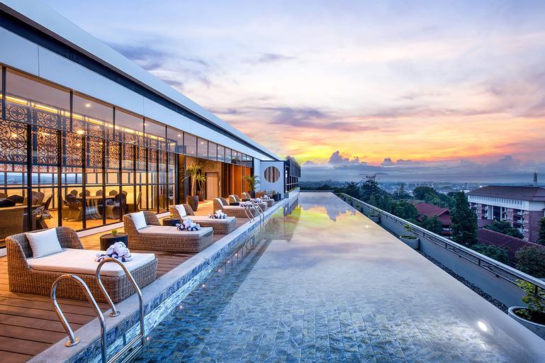 The Manohara Hotel Yogyakarta, Yogyakarta