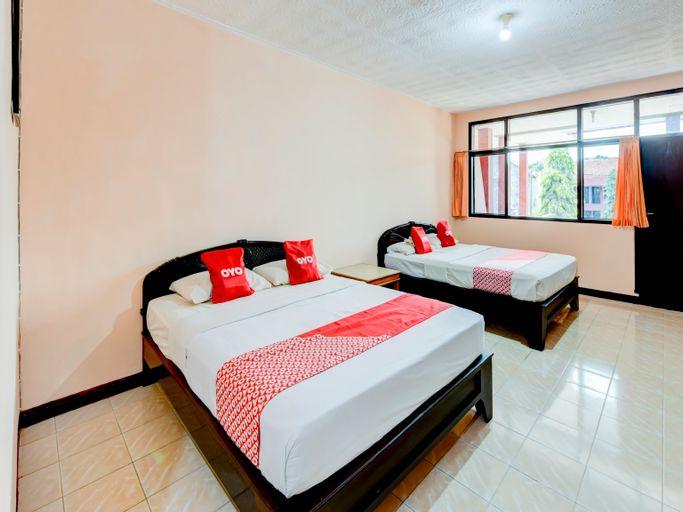 OYO 90385 Hotel Cadaka, Kebumen