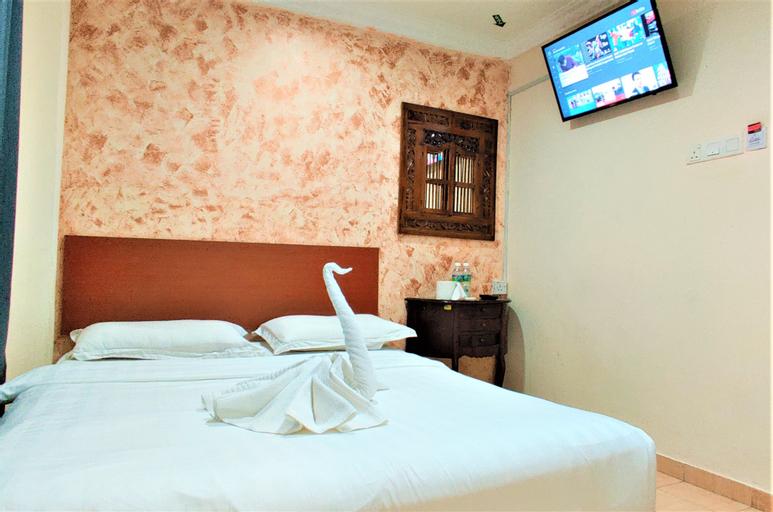 Fast Hotel Setapak, Kuala Lumpur