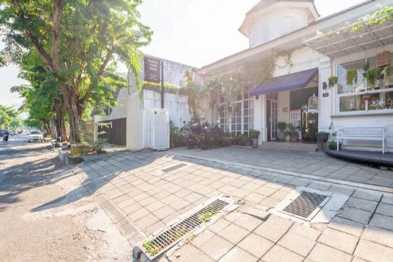 Rumah Teuku Umar, Surabaya