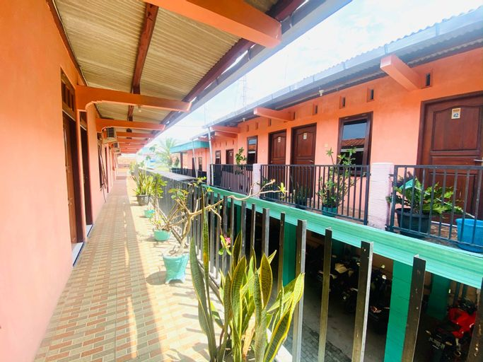 Hotel Gerung 1, Nganjuk