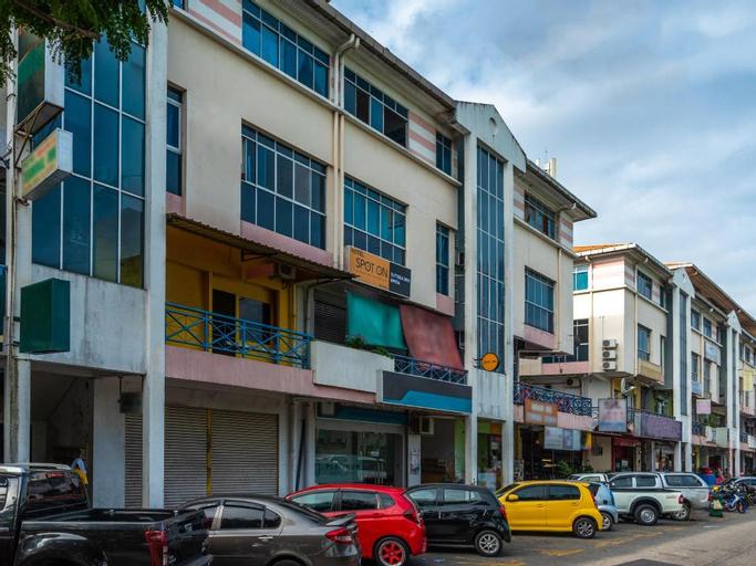 SPOT ON 89936 Sutera Inn, Kota Kinabalu