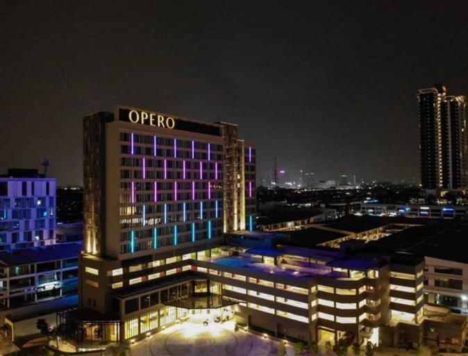 Opero Hotel Southkey Johor Bahru, Johor Bahru