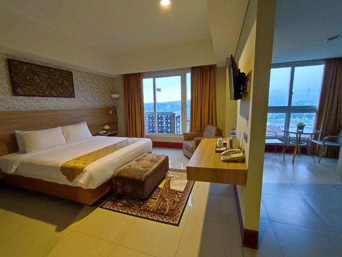 Green Forest Resort Villa, Bogor