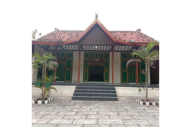 Winahyu Family Resort, Gunung Kidul