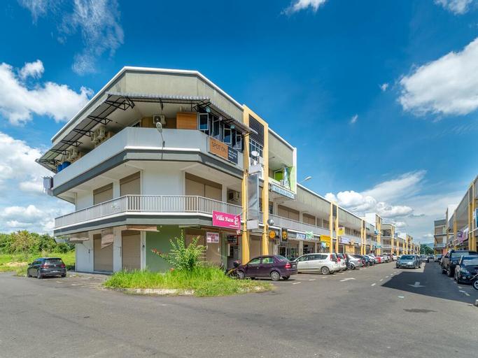 SPOT ON 90042 One Plaza Eco Hotel, Keningau