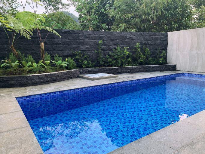 Villa Kastara at M1 Emerald Villas, Malang