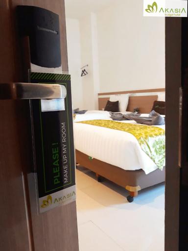 Akasia Budget Hotel, Pemalang