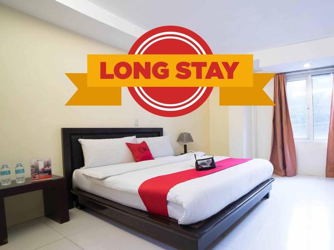 RedDoorz Plus @ Silk Residences Sta. Mesa Monthly Stay, Manila