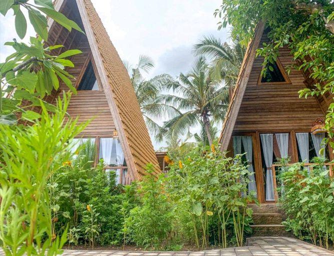 Kubu Penida Villa, Klungkung