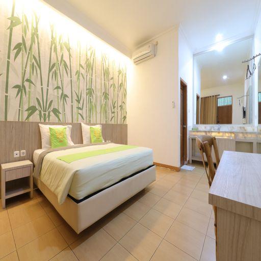 Hotel Huswah, West Jakarta