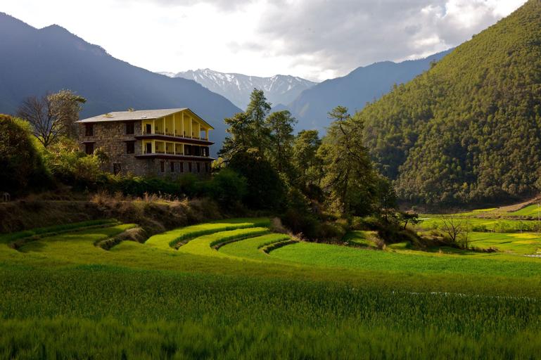 Songtsam Tacheng Lodge, Dêqên Tibetan