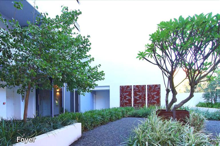 Scene Apartment 9, Perth